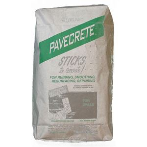 Single Component Rubbing, Repairing, Resurfacing, Polymer Modified Portland Cement - Concrete Materials