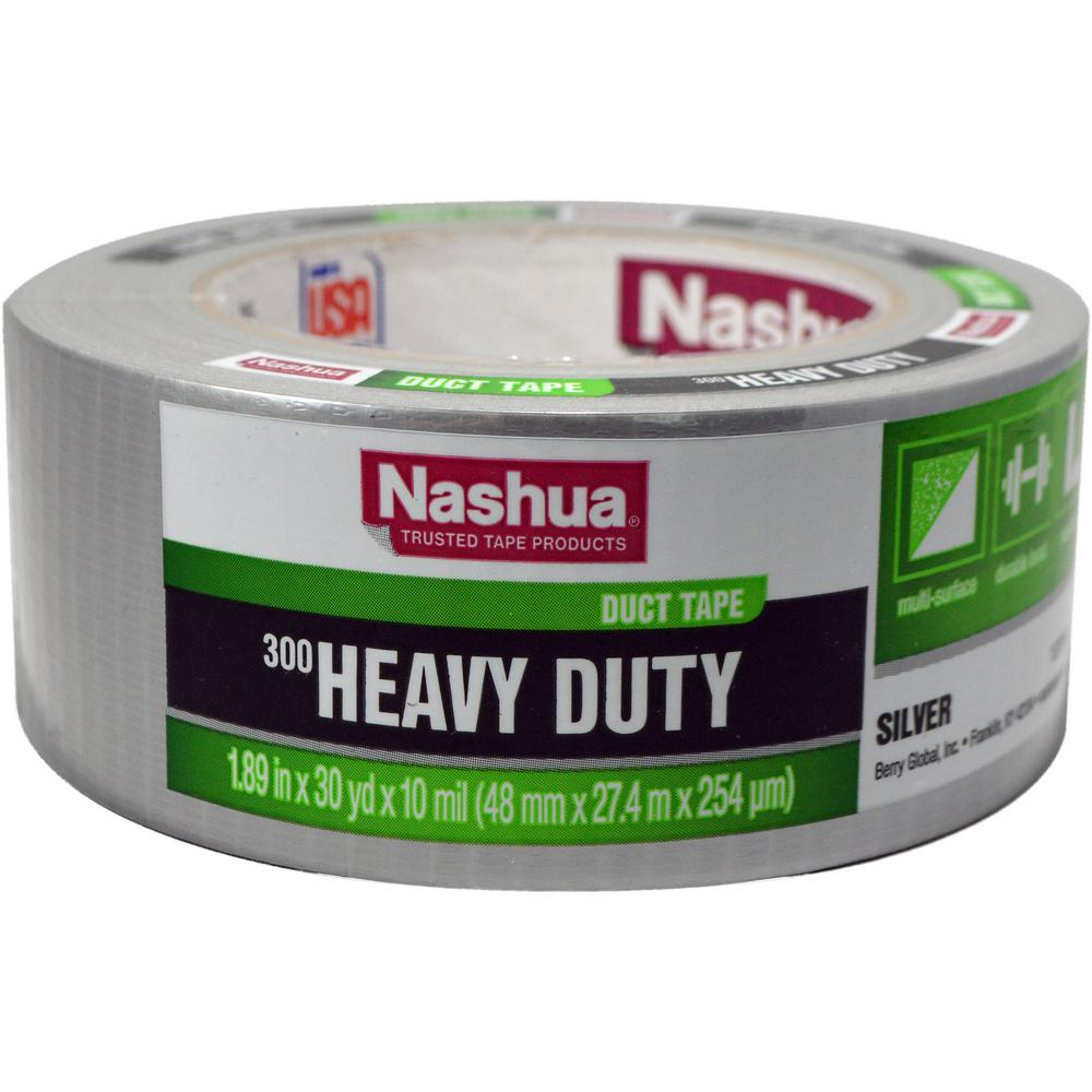 Nashua Duct Tape - All Trade