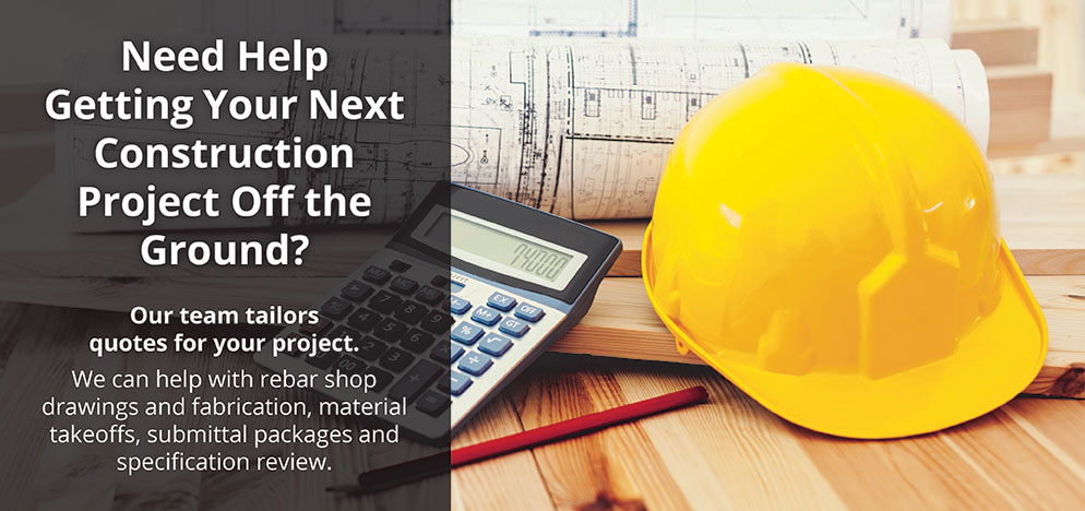 Construction Projects – Get a Quote